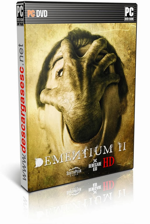 Dementium II HD-RELOADED-pc-cover-box-art-www.descargasesc.net