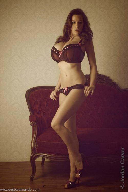 jordan carver linda sexy sensual peitos tits big tits desbaratinando (70)