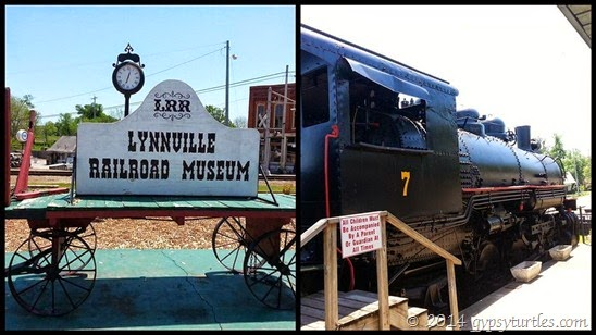 Railroad Museum