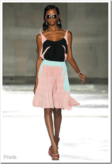 prada-spring-2012-pleated-dress-profile