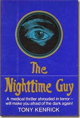 The Nighttime Guy
