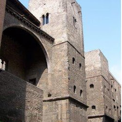 20 - Muralla romana de Barcelona