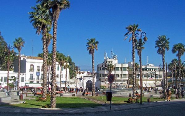 معلومات عن المدن المغربية