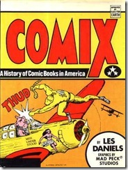 comix