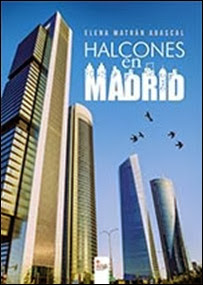 Halcones en Madrid