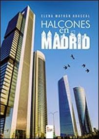 Halcones en Madrid