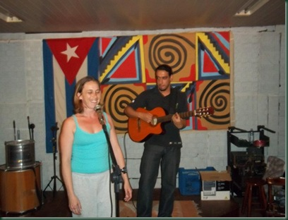 ECLA-JP & Ludmila