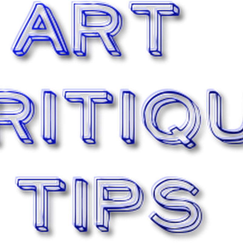 How to Write a Critique of Art – Tips