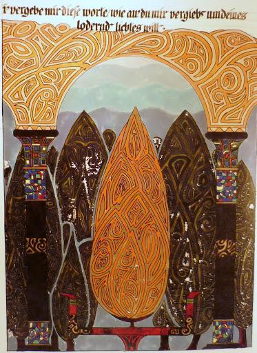 Le Livre Rouge de Jung en images Jung_-_Liber_Novus_Page_072