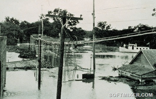 1927_Mississippi_Flood_New_Iberia