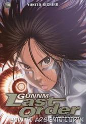P00010 - Gunnm Last Order Tomo #10