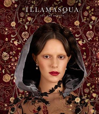 ILLAMASQUA - Facet - Campaign Image 4
