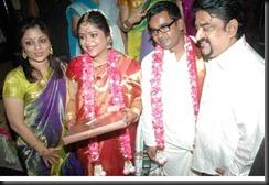 selva raghavan gitanjali wedding6