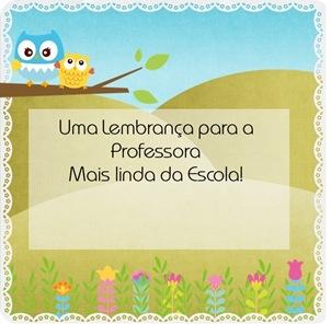 cartão professor 2 - Page 1