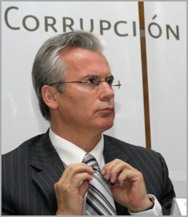 Baltasar Garzon, EL JUEZ JUZGADO