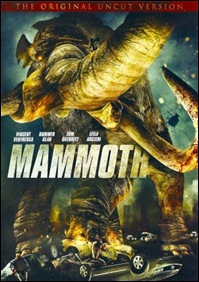 Mammoth (2006) - poster