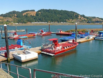 Jerry's Boats