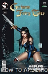 Grimm Fairy Tales 105 - 00a