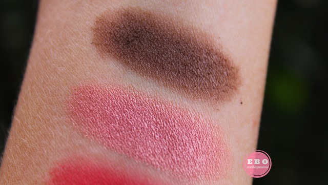 PALETTE BAROCCO_NEVECOSMETICS_swatches2
