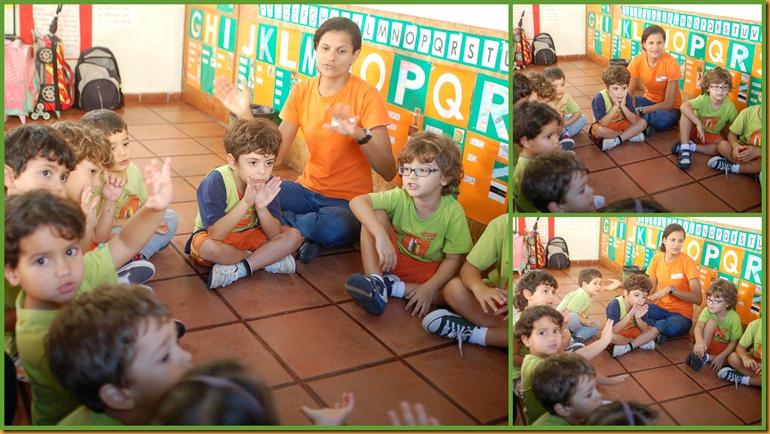 Inglês Infantil 4 tarde12