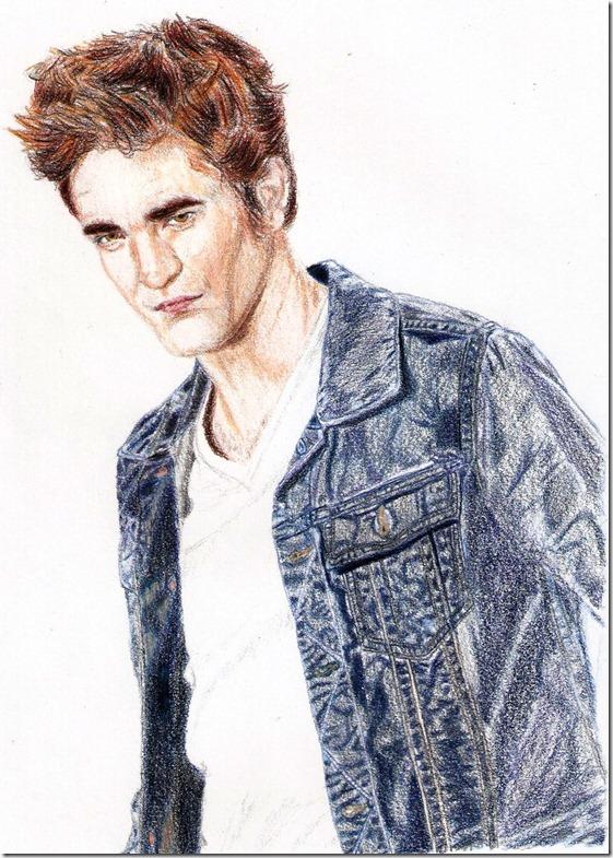 Edward Cullen (97)