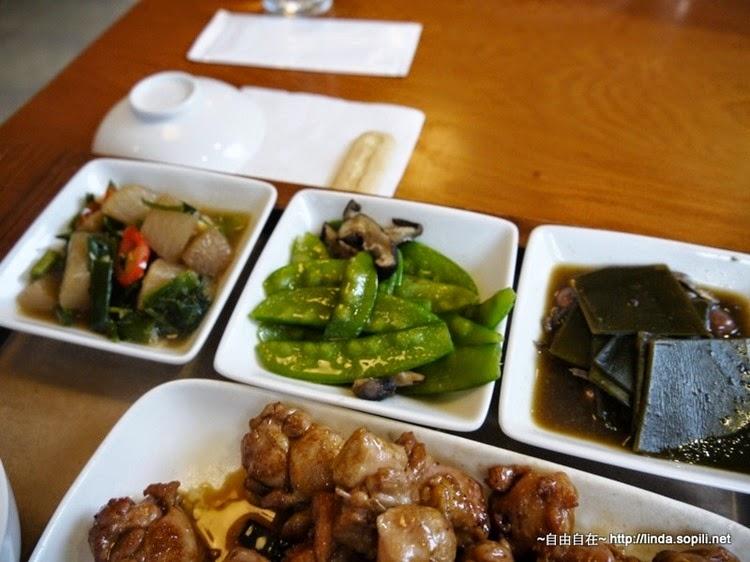 蘿蔔/豆莢/海帶