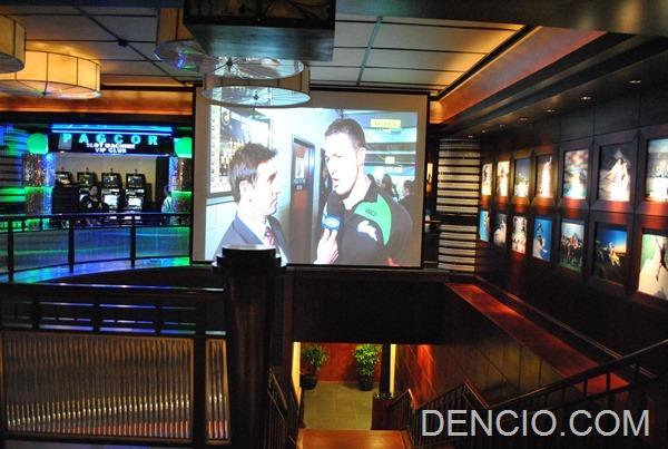 Snaps Sports Bar Sofitel Manila 09
