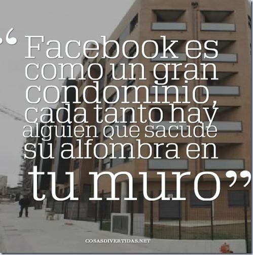 facebook es como