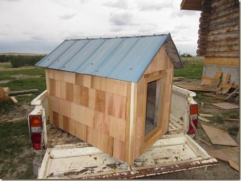 dog house 037