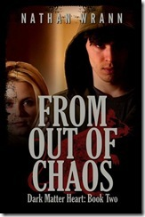 From Out of Chaos Cover