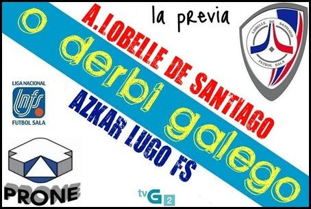 derbi galego