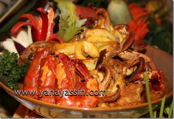 Buffet Ramadan Impiana KLCC615