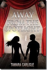 away from the spotlight