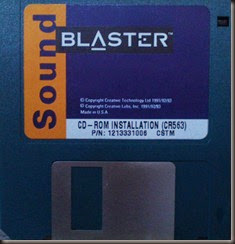 Disk3 CD-ROM Installation CR563