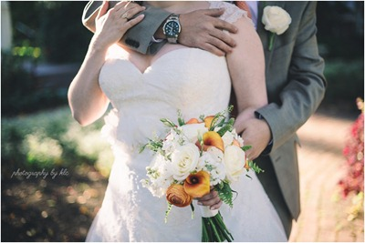Wedding Flowers Ideas in Bloom Photography by KLC