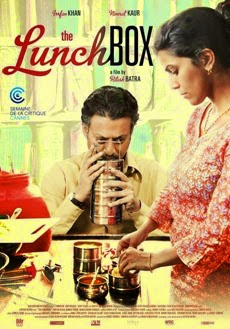 Poster The LunchBox