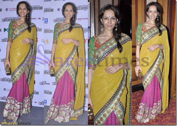 Sabyasachi Saree Collection 2012 | sareetimes