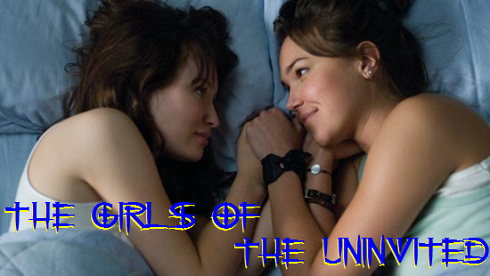 15 The Girls of The Uninvited