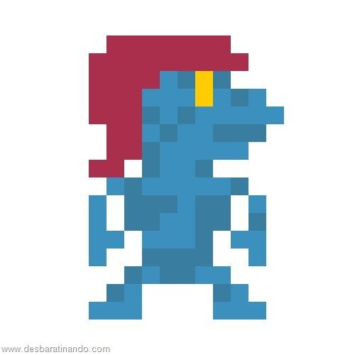 super herois e viloes em 8 bits x man (3)