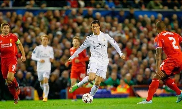 Champions League -Todos los partidos que se jugarán este 4 y 5 de noviembre