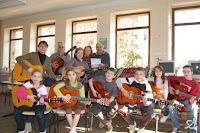 2009 - Cours De Guitare