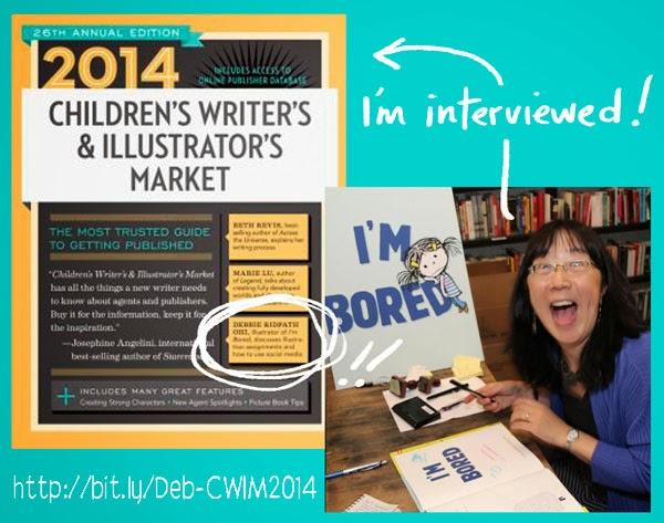 Debbie CWIM2014 v2