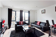 Pristine one bedroom London Bridge apartment