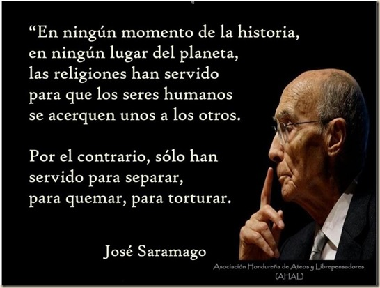 Saramago desmotivaciones
