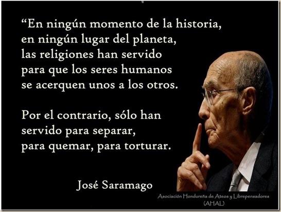 Saramago desmotivaciones