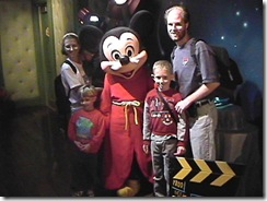 02.14.02 - Family with Mickey Mouse