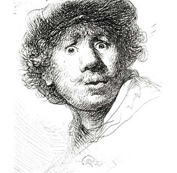rembrandt inspiration master artist