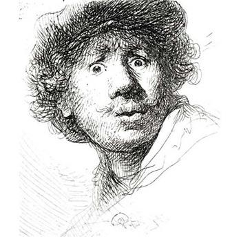 rembrandt inspiration master artist