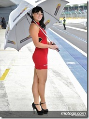 Paddock Girls Hertz British Grand Prix  17 June  2012 Silverstone  Great Britain (13)