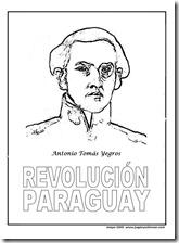 Antonio Tomás Yegros 1